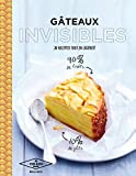 Gâteaux invisibles - 30 recettes tout en légèreté (Les Petites Recettes Hachette) - Format Kindle - 9782012523944 - 5,99 €