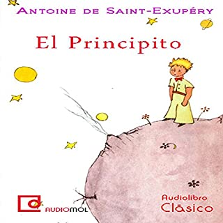 El principito cover art
