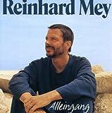 Songtexte von Reinhard Mey - Alleingang
