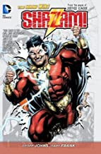 Shazam! Volume 1 HC (The New 52) by Johns. Geoff ( 2013 ) Hardcover