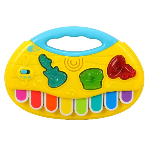Great Price! Playgo My Little Keyboard