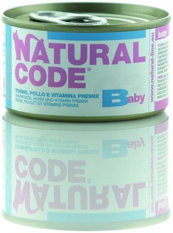 Natural Line Kitten Baby Vitamin Premix Gr. 85