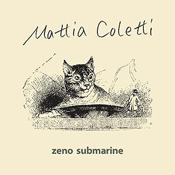 Zeno Submarine