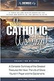 My Catholic Worship! (My Catholic Life! Series) (Volume 2)