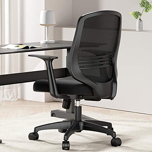 Hbada Black Mesh Home Desk Office Chair