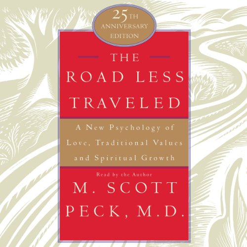 Couverture de The Road Less Traveled