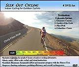 Destination: Colorado Springs - 4 Indoor Cycling Dvds