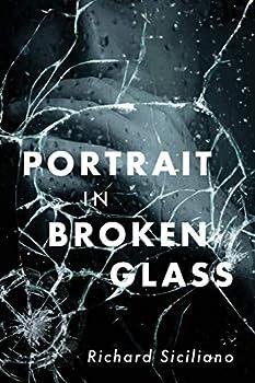 Portrait In Broken Glass