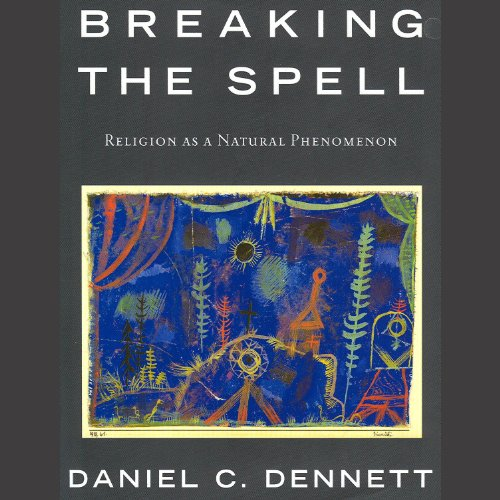 Breaking the Spell cover art