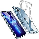 ESR Cover Trasparente Compatibile con iPhone 13 PRO Max, Custodia in Silicone Sottile ed...