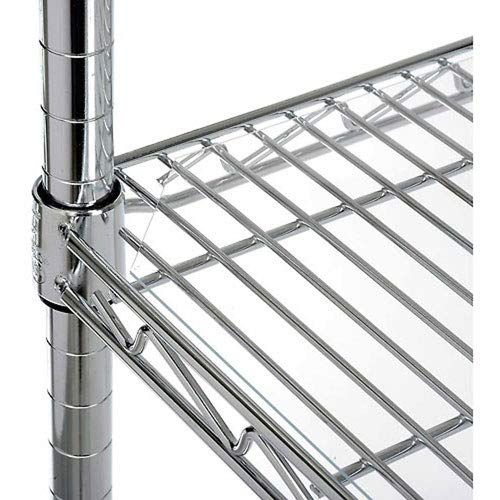 Chadko Wire Rack Plastic Liners 14 x 36 Inches