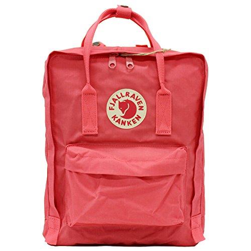 FJALLRAVEN/フェールラーベン カンケンバッグ FJ 23510 リュックサック/バックパック/デイバッグ/ハンドバッグ/カバン/鞄 レディース/メンズ 16L Peach Pink [並行輸入品]
