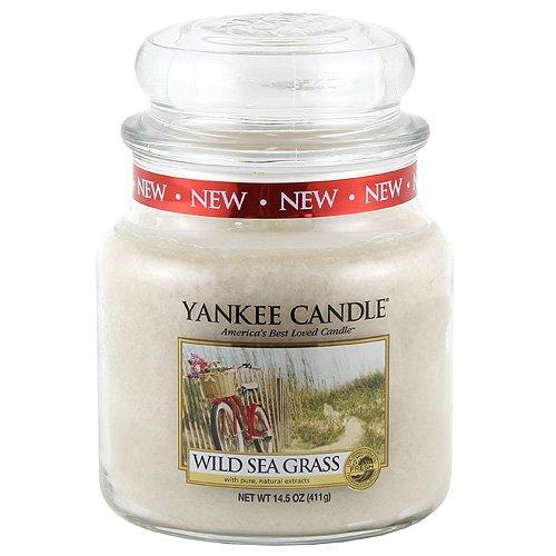 YANKEE CANDLE Candle, Weiß