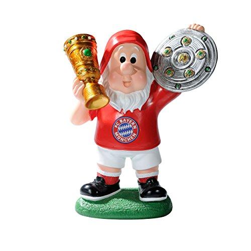 FC Bayern Gartenzwerg Double