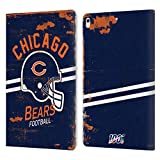 Head Case Designs sous Licence Officielle NFL Casque Look Affligé 100e Chicago Bears Logo Art Coque...