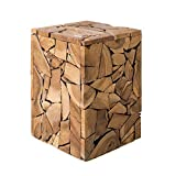 Beistelltisch Holz Nelson