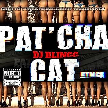 Pat'cha Cat
