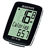 Sigma BC 9.16 Wired Bike Computer