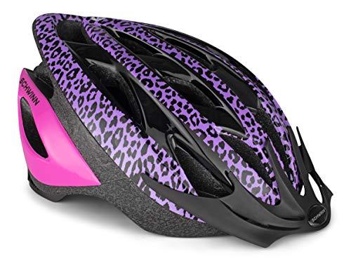 Schwinn Thrasher Bike Helmet, Lightweight Microshell Design, Youth,...