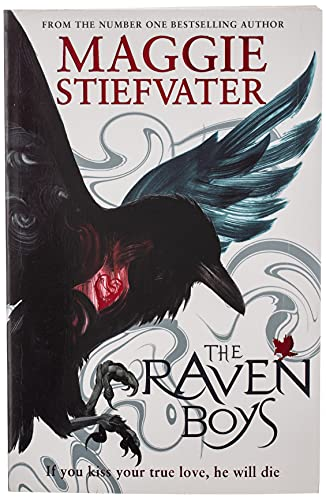 The Raven Boys: 1