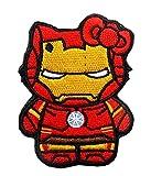 Iron Man H-ello...image