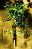 Mythos Revisited (Fantastic Horror Book 5)