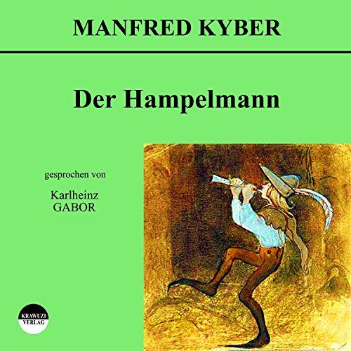 Der Hampelmann Titelbild