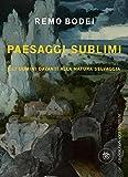 Paesaggi sublimi: Gli uomini davanti alla natura selvaggia (I grandi pasSaggi Bompiani)