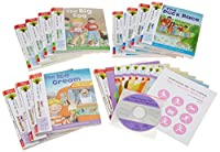 Oxford Reading Tree Special Packs ORT Value Pack (all 12 CD packs from Stage 1+ to 3)