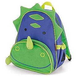 1. Skip Hop Zoo Pack Dinosaur