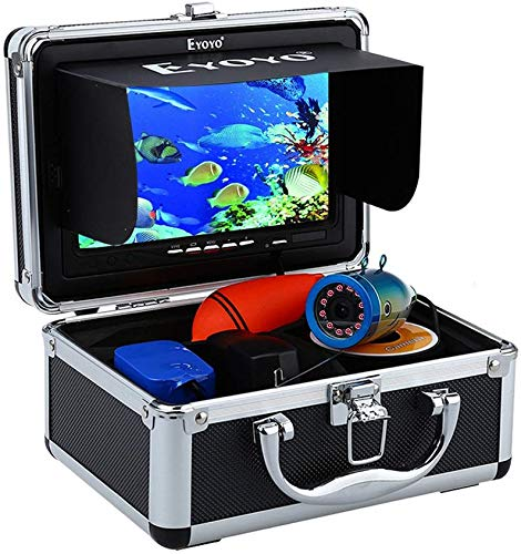 Eyoyo Portable Fish Finder review
