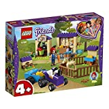 LEGO Friends 4+ Mia's Foal Stable 41361 Building Toy, Animal Toy for 4+