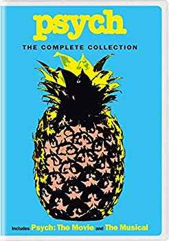 Best psych the complete collection Reviews
