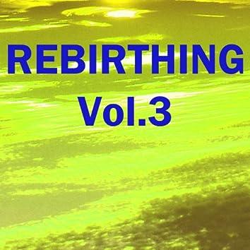 Musique rebirthing, vol. 3