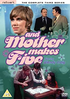 ...And Mother Makes Five - The Complete Third Series