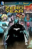 DC Comics Zero Year HC (The New 52)