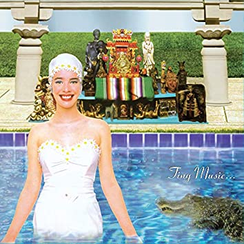 Tiny Music... Songs From The Vatican Gift Shop (Super Deluxe Edition) [2021 Remaster]