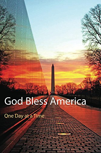 God Bless America: One Day at at Time (English Edition)