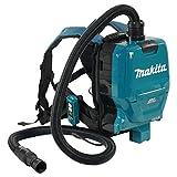 Makita DVC260ZX Vacuum Cleaner Backpack 18 Models BL