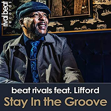 Stay In The Groove (Radio Edit)