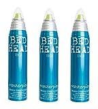 Tigi Bed Head Masterpiece Haarspray SET 3 x 340ml