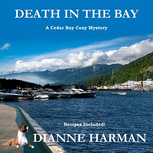 Death in the Bay Audiobook By Dianne Harman cover art