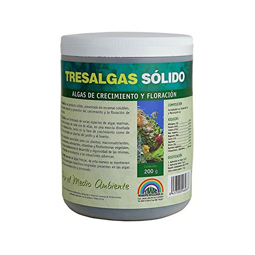 TRES ALGAS SOLIDO BOTE 200GR