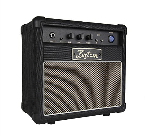 Kustom - Amplificador de guitarra KG-1