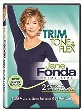 Jane Fonda Prime Time: Trim, Tone & Flex