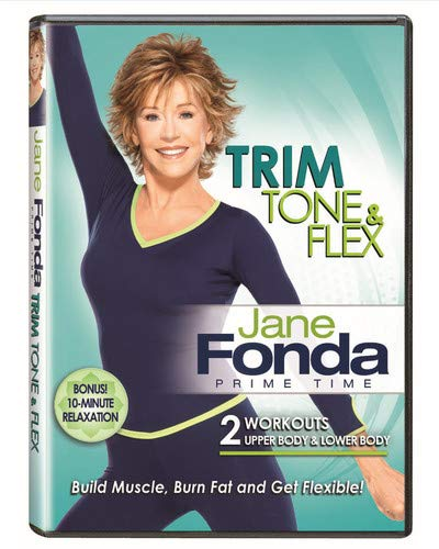 Prime Time: Trim Tone & Flex [DVD] [Import]