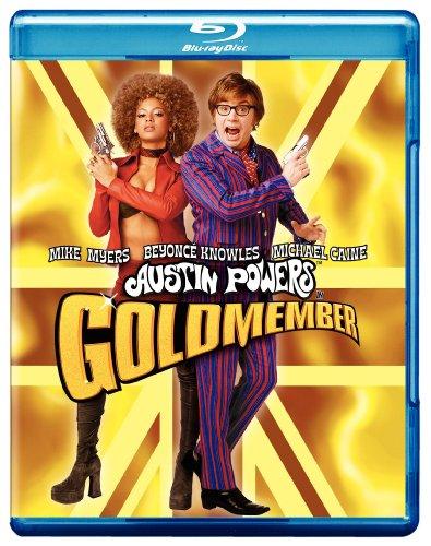 Austin Powers in Goldmember [Blu-ray]