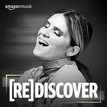 Rediscover Aline Barros