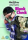 Blank Check [Reino Unido] [DVD]