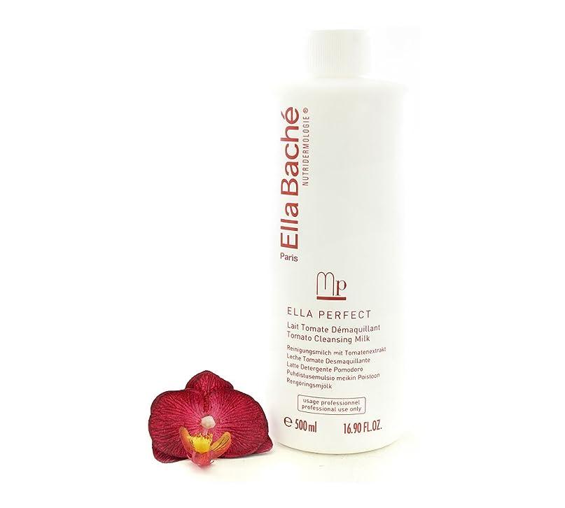 ラウズラショナル墓地エラバシェ Ella Perfect Tomato Cleansing Milk (Salon Size) 500ml/16.90oz並行輸入品